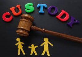 custody pic
